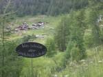 Ausstellung Landschaft im Lötschental