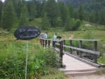 Landschaft- Ausstellung Lötschental